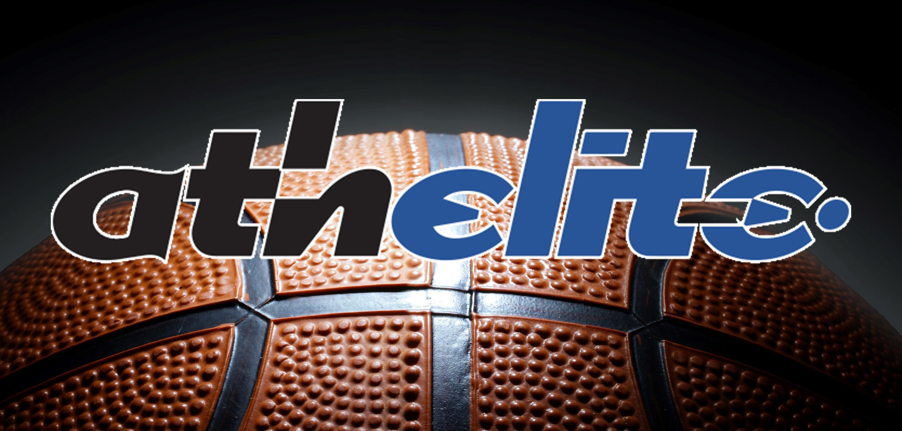 AthElite Logo